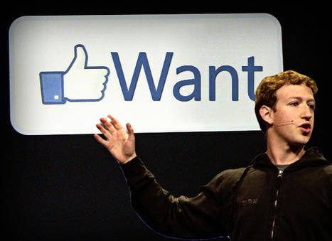 Facebook's biggest change yet: Actions arehere | Radio 2.0 (En & Fr) | Scoop.it