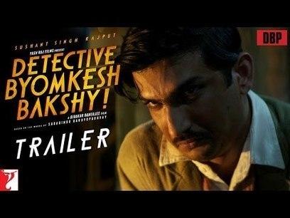 the Detective Byomkesh Bakshy! dual audio hindi torrent