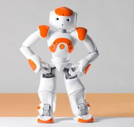Seminary buys robot to study the ethics of technology - Religion News Service | robotics | Scoop.it