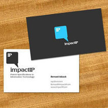 Business Card Template Photoshop Tutorials | PSDDude | Tout pour le Web | Scoop.it