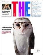 Times Higher Education - Not by skills alone | AJCann | Scoop.it