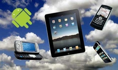 Mobile Cloud Computing Will Soar in 2012 - Data Center Knowledge | Cloud Computing the future or Not so much? | Scoop.it