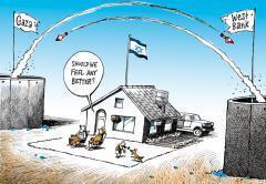 Les Juifs désormais minoritaires | Israel - Palestine: repères et actualité | Scoop.it