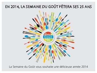 La semaine du goût - 25e édition du 13 au 19 octobre 2014 | French learning - le Français dans tous ses états | Scoop.it