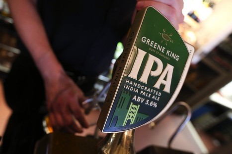 U.K. Vote Allows Pubs to Opt Out of Buying Owners' Beer | International Beer News | Scoop.it