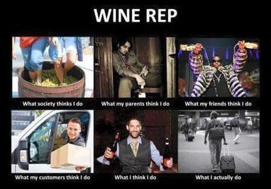 Wine Representative | What I really do | Scoop.it