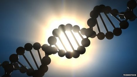 Four-year 100,000 genomes project, run by Genomics England... well underway | Innovations in Healthcare | Scoop.it