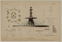 Les plans numérisés sont en ligne - Archives Municipales d'Orléans | génealogy,genealogie,family history | Scoop.it