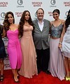 Devious Maids Q&A: Rebecca Wisocky Talks Evelyn Powell - Sexy Balla   Daily News About Sexy Balla   Scoop.it