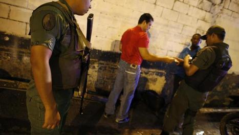 Le Venezuela, deuxième pays le plus violent au monde | Venezuela | Scoop.it