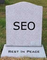 The Death Of SEO: The Rise of Social, PR & Real Content | Search Engine Marketing For Real Estate | Scoop.it