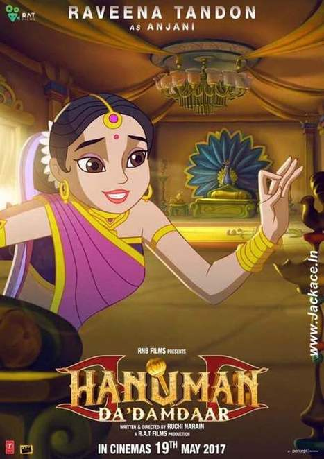 Download Movie Jumbo Part 2 In Hindi