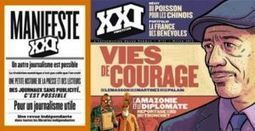 """""""Manifeste pour un autre journalisme""""   """"Communicants"""" et médias dans la société numérique   Scoop.it"""