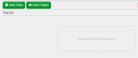 Comment CHIFFRER les fichiers en ligne? | Applications du Net | Scoop.it