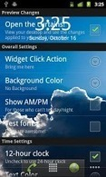 Digital Clock Widget - Applications Android sur GooglePlay | Android Apps | Scoop.it