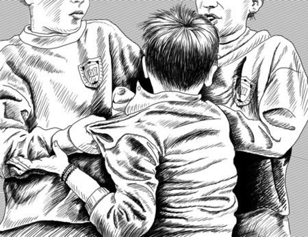Homofobia en escuelas, una realidad cercana | Educar en la diversidad | Scoop.it
