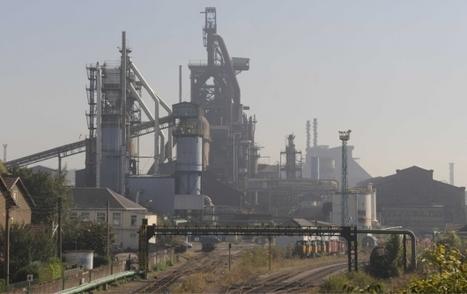 Florange : ArcelorMittal annonce l'arrêt définitif des hauts-fourneaux | Modèles et typologies du débat. La médiation de conflits. | Scoop.it