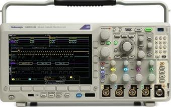 How to use oscilloscopes with integrated test instrumentation