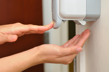 4 things you should know about hand sanitizers | Practical Nomads | Scoop.it