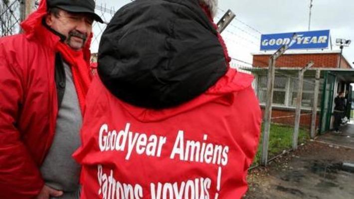 """VIDEO. Goodyear ferme de site d'Amiens-Nord, Montebourg cherche un compromis   Argent et Economie """"AutreMent""""   Scoop.it"""