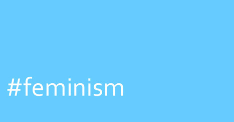 Where Twitter and Feminism Meet | Gender and social media | Scoop.it