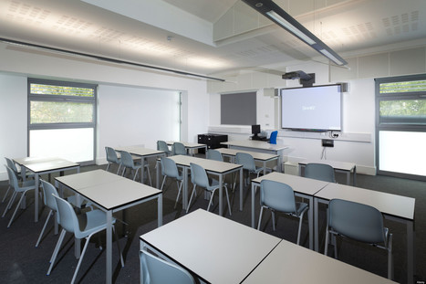 A Look at Recent Findings on Technology in the Classroom | Educational Technology News | 3D Virtual Worlds: Educational Technology | Virtual University: Education in Virtual Worlds | Scoop.it
