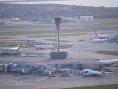 Shake up for air traffic control | London Aviation and Airports | Scoop.it