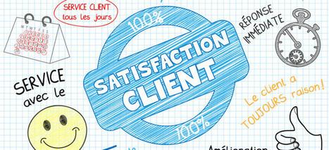 Webinaire 60 minutes - Quelle Expérience Client pour un Business Model Innovant   Innovation experts' insights   Scoop.it