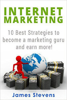 Internet Marketing by James Steven - Free eBooks | Free Download Pdf Books | Scoop.it