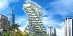 Les villes du futur seront écologiques ou ne seront pas !   Innovation dans l'Immobilier, le BTP, la Ville, le Cadre de vie, l'Environnement...   Scoop.it