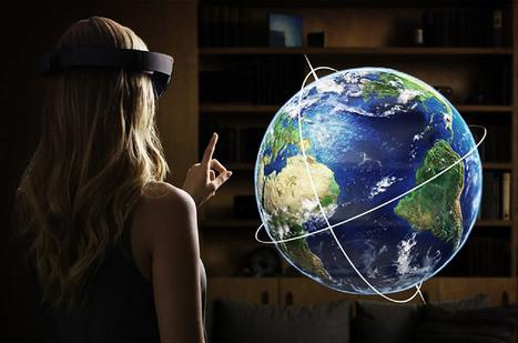 Un nuevo panoramoa educativo: Realidad virtual en el salón de clases | Elearning | Scoop.it