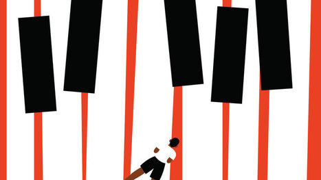Music and Success - New York Times | Music Education | Scoop.it