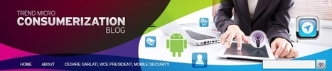 Don't Let BYOD become BYOV (Bring your own viruses) | Social media and education | Scoop.it