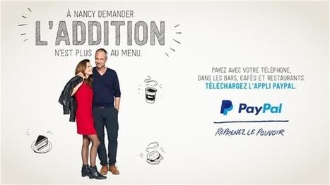 PayPal propose désormais le paiement mobile dans des restaurants ... - Next INpact | Banking The Future | Scoop.it