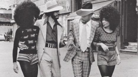 Des dizaines d'heures de mixtape pour le meilleur de la soul 70's | -thécaires | Espace musique & cinéma | Scoop.it