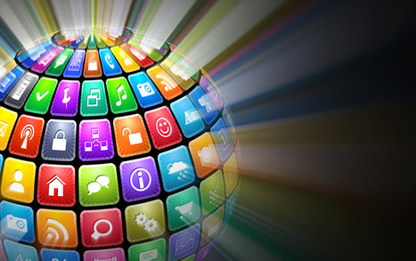 6 Apps You Don't Want to Miss | WEBOLUTION! | Scoop.it