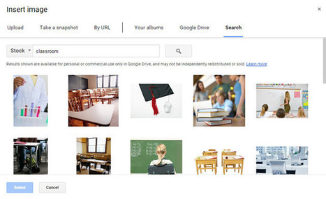 10 Google Docs Tips that Take Seconds & Save You Time | BYOD and AT | Scoop.it