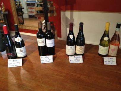 France Made Easy — well, Easier | My Wine Education | 'Winebanter' | Scoop.it