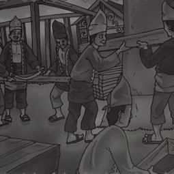 Kumpulan Cerita Anak Kalimantan Kisah Pangera