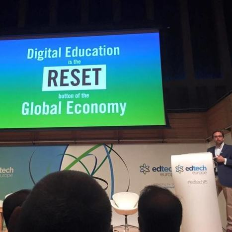 Edtech World Tour | Global Perspectives, Local Insights | Future of  High Ed in Europe | Scoop.it