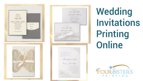 Order Wedding Invitations Online Nyc In Buisness Card