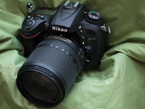 Никон д 7200 примеры снимков цена