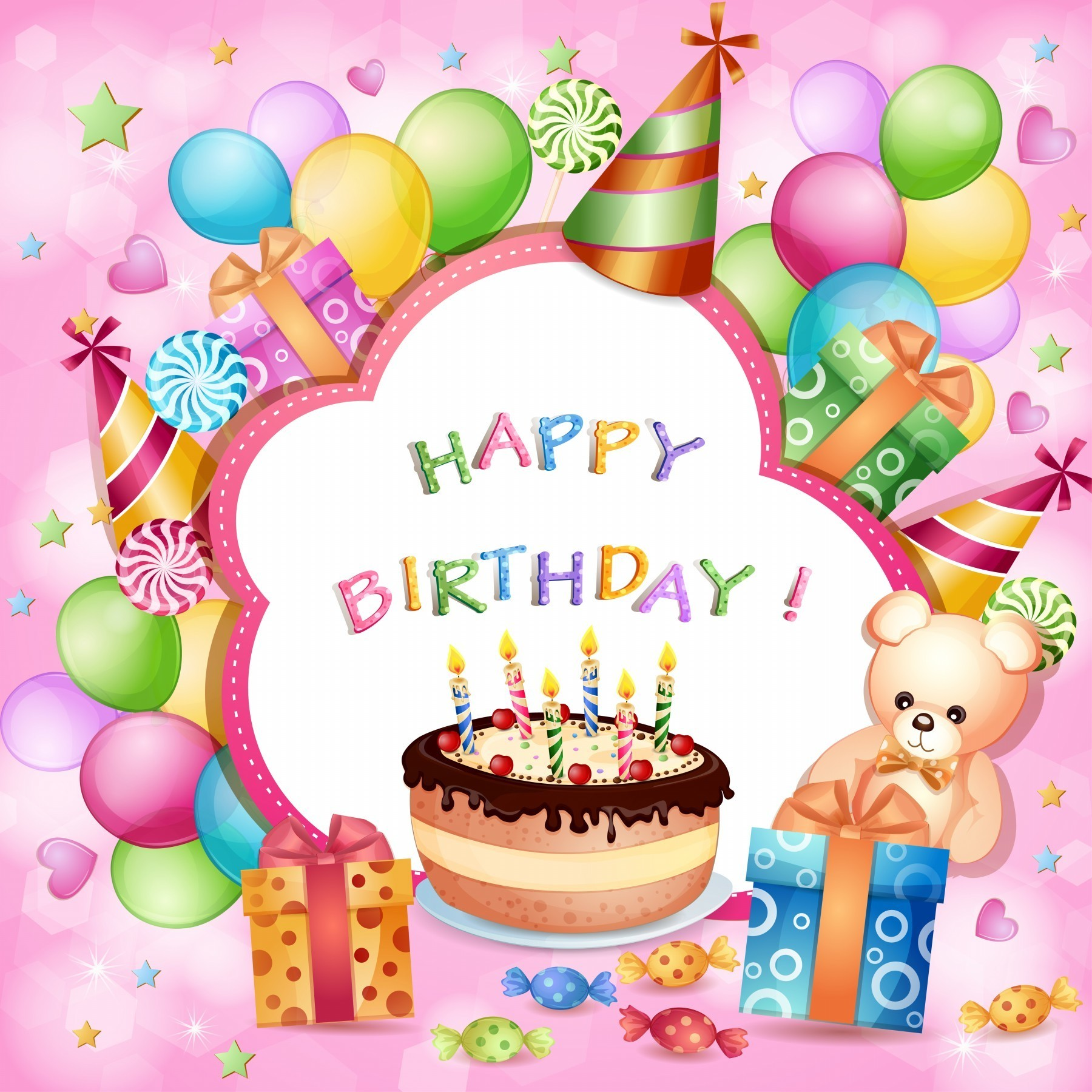 Happy Birthday Ecards Android Apps On Google