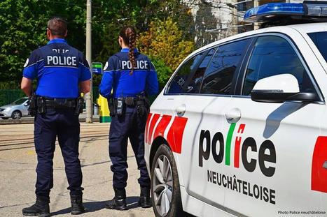 Cybercriminalité - Série d'arnaques au Président dans le canton de Neuchâtel ...