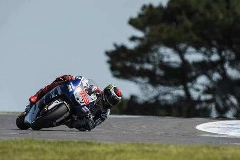motogp.com · Onda Cero: 'Lorenzo to Ducati for 2015'   Ducati & Italian Bikes   Scoop.it