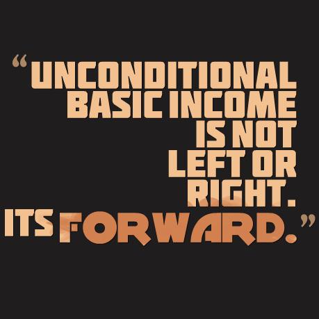 Revisando tus concepciones sobre la renta básica universal | Economía del Bien Común | Scoop.it