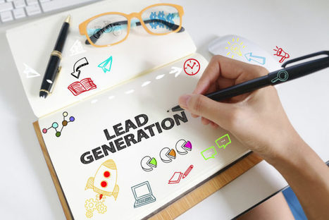 5 lead generating tactics you might be missing out on | Online Marketing Tools | Scoop.it