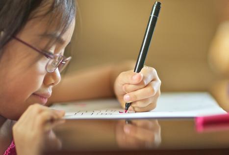 Words say little about cognitive abilities in autism | Spectrum | Asperger og Autisme | Scoop.it