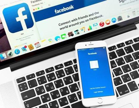 Cuando las marcas informan cifras engañosas: caso Facebook | Multas Sanciones  Fines Sanctions | Scoop.it