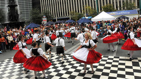 The Most Authentic Oktoberfests in the US | Motorhome Madness | Scoop.it